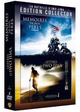 Mémoires de nos pères + Lettres d'Iwo Jima