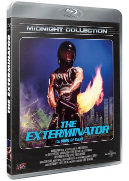 Exterminator (Le droit de tuer)