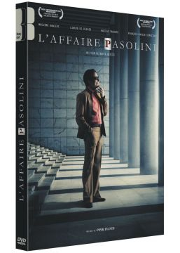 L'Affaire Pasolini