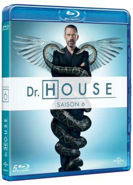 Dr. House - Saison 6