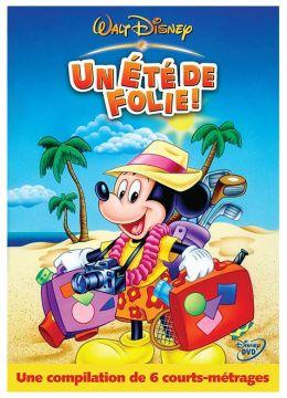 Mickey - Un été de folie !
