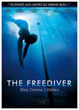 The Freediver - Bleu comme l'océan