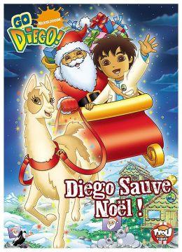 Go Diego! - Vol. 6 : Diego sauve Noël !