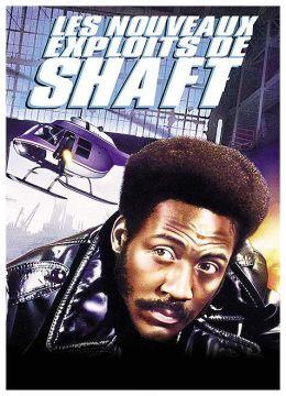 Shaft - Les nouveaux exploits de Shaft