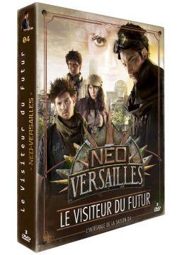 Le Visiteur du Futur - Saison 4 : Néo-Versailles