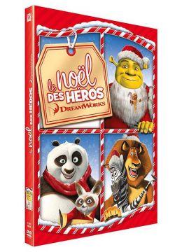 Le Noël des héros DreamWorks