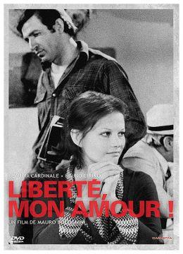 Liberté, mon amour !