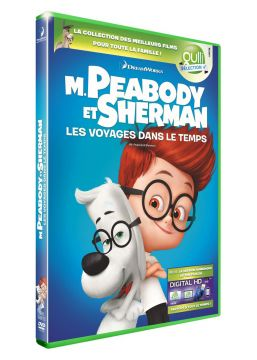 M. Peabody et Sherman