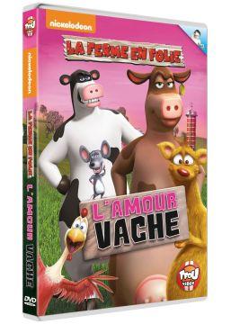 La Ferme en folie - L'amour vache