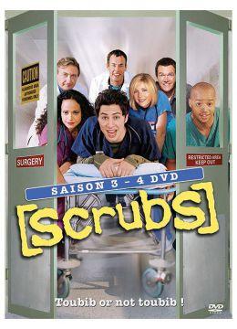 Scrubs - Saison 3