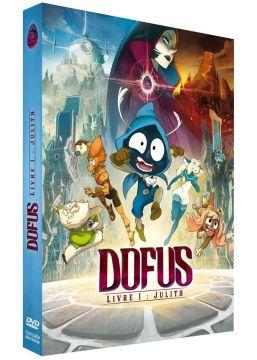 Dofus - Livre I : Julith