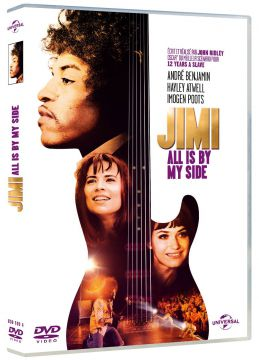 Jimi, All Is By My Side