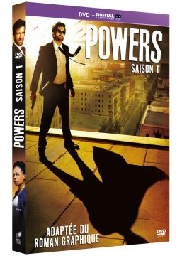 Powers - Saison 1
