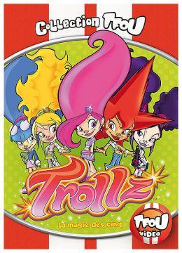Trollz - La magie des cinq