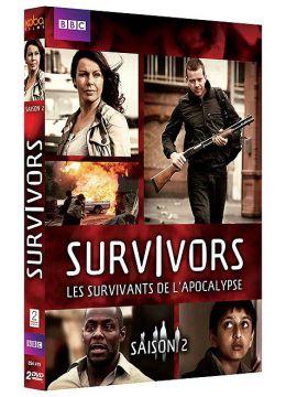 Survivors, les survivants de l'Apocalypse - Saison 2