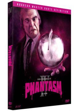 Phantasm IV : Aux sources de la Terreur