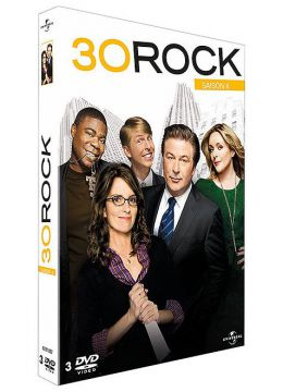 30 Rock - Saison 4