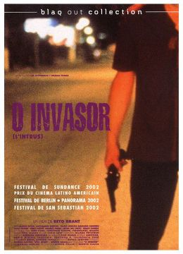 O Invasor (L'intrus)