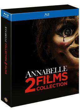 Annabelle 1 & 2