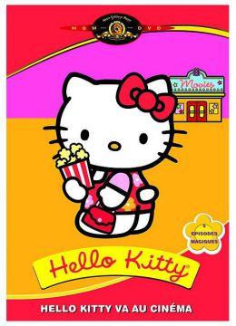 Hello Kitty va au cinéma