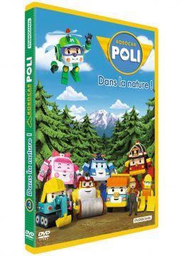 Robocar Poli - 3 - Dans la nature !