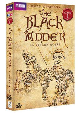 The Black Adder (La Vipère Noire) - Saison 1