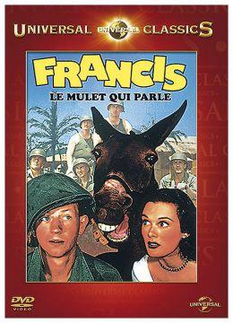 Francis, le mulet qui parle