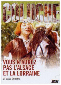 Vous n'aurez pas l'Alsace et la Lorraine