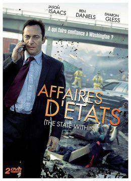 Affaires d'états - L'intégrale
