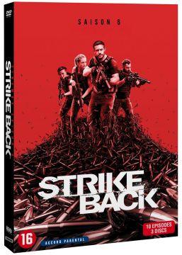 Strike Back : Revolution - Cinemax Saison 6