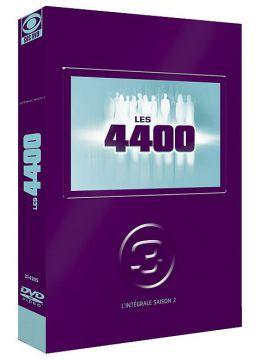 Les 4400 - Saison 3