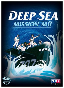 Deep Sea : Mission Mû
