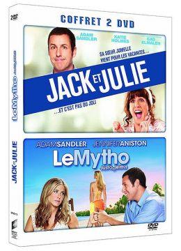 Jack et Julie + Le mytho (Just Go With It)