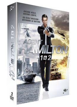Agent Hamilton 1 & 2