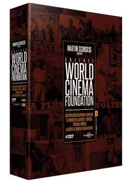 Coffret World Cinema Foundation - Volume 1