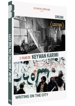 Deux films de Keywan Karimi : Drum + Writing on the City