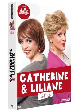 Catherine & Liliane - Vol. 1 & 2