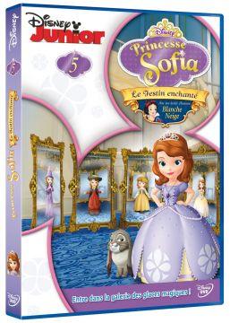 Princesse Sofia - 5 - Le festin enchanté