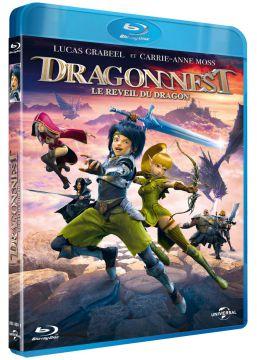Dragon Nest : Le réveil du Dragon