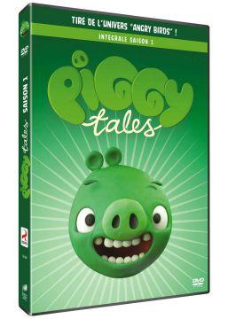 Piggy Tales - Saison 1
