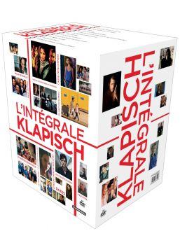 L'Intégrale Klapisch - 12 DVD