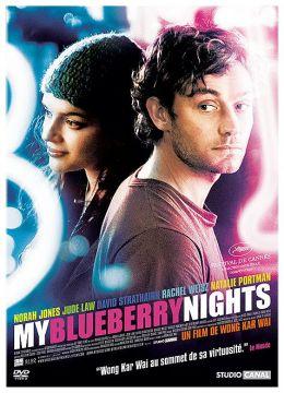 My Blueberry Nights