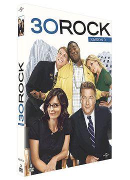 30 Rock - Saison 3