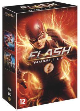 Flash - Saisons 1 & 2