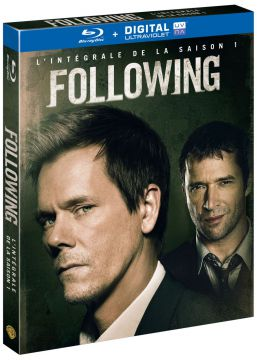 The Following - Saison 1