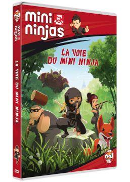 Mini Ninjas - La voie du Mini Ninja
