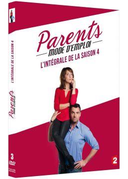 Parents mode d'emploi - Saison 4