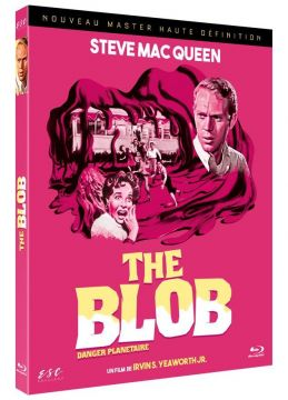 The Blob - Danger planétaire
