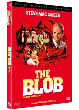 The Blob - Danger planétaire