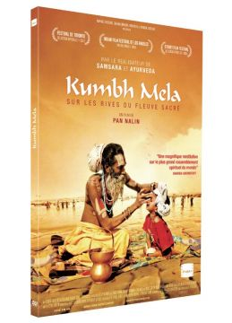 Kumbh Mela : Sur les rives du fleuve sacré